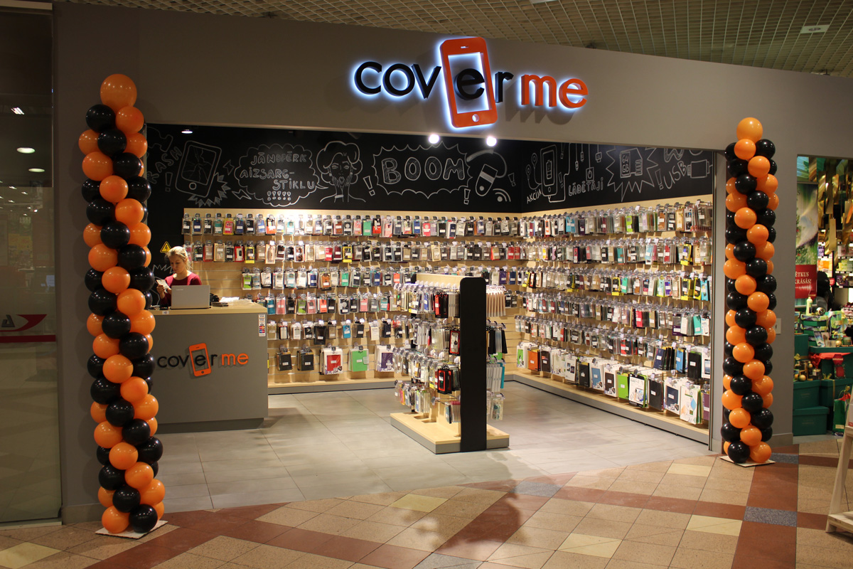 CoverMe-store